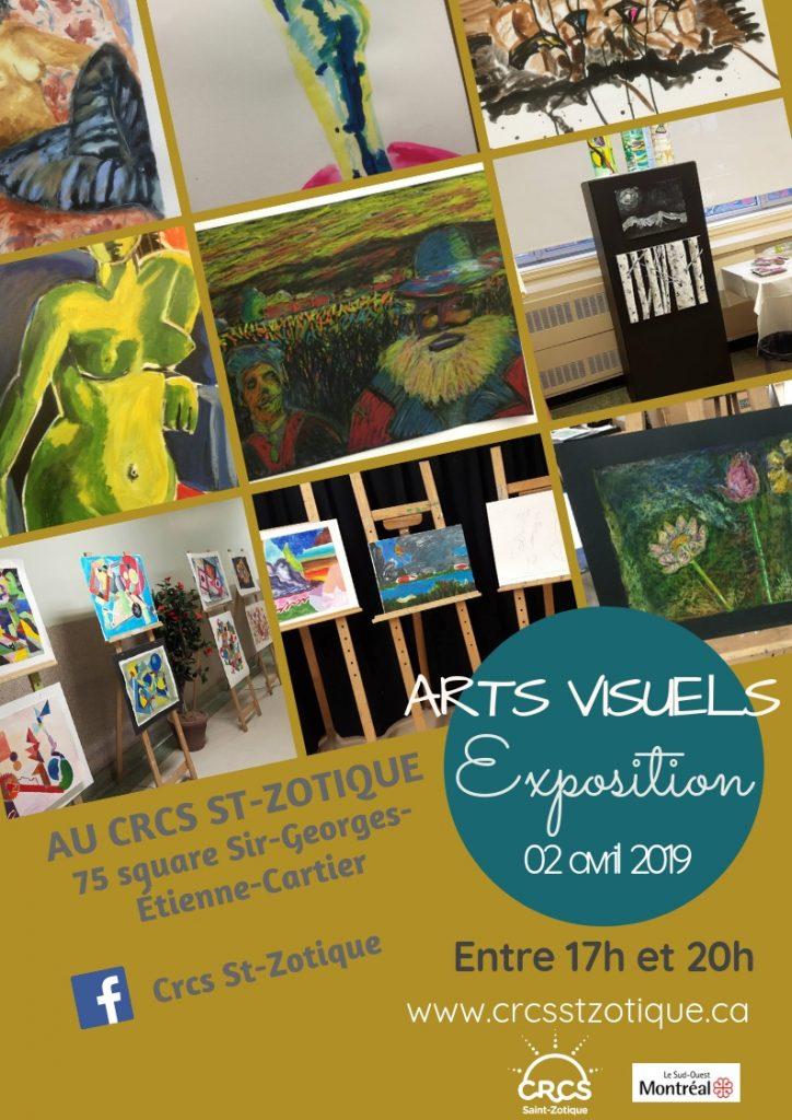 Exposition_Arts Visuels_04 avril