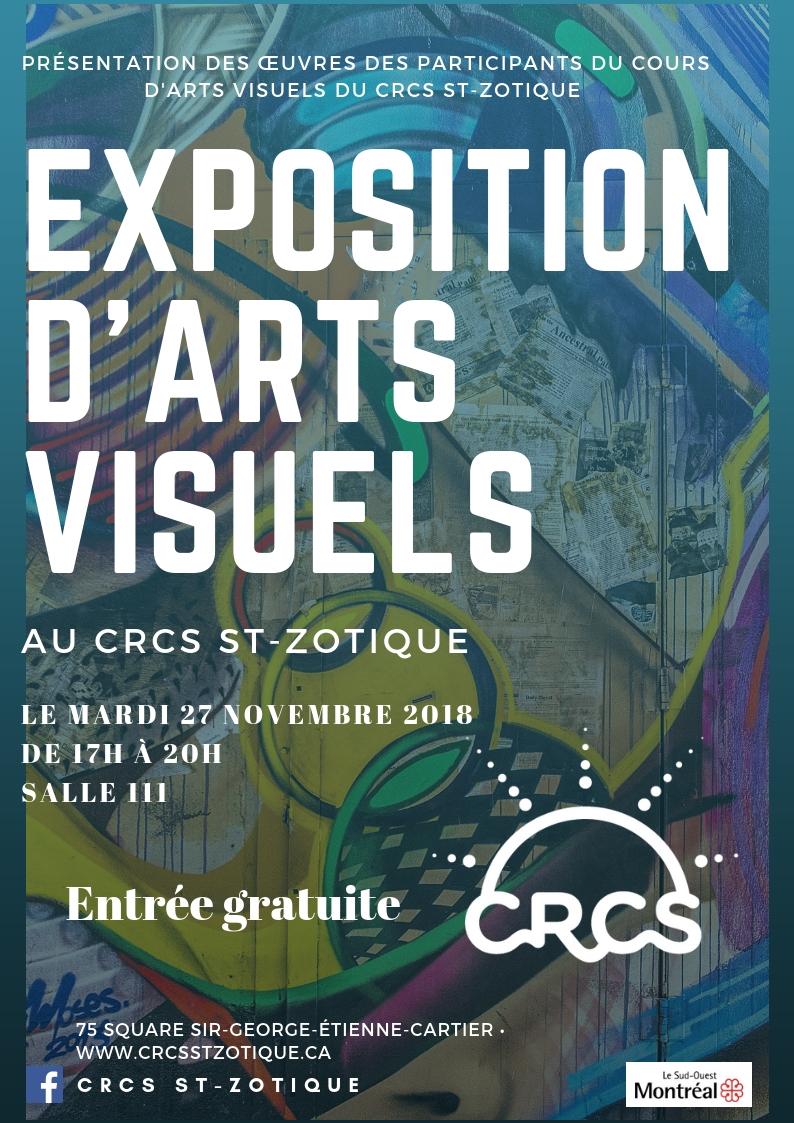 Copie de Exposition_Arts Visuels_28 NOV